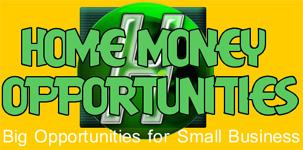 Home Money Opportunities Magazine